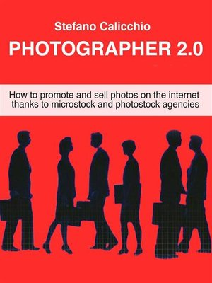 cover image of Photographer 2.0