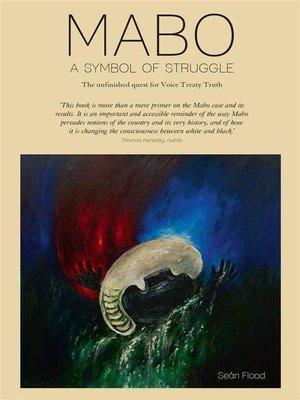 cover image of Mabo--A Symbol of Struggle