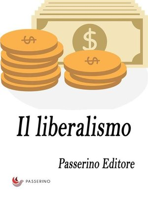 cover image of Il liberalismo