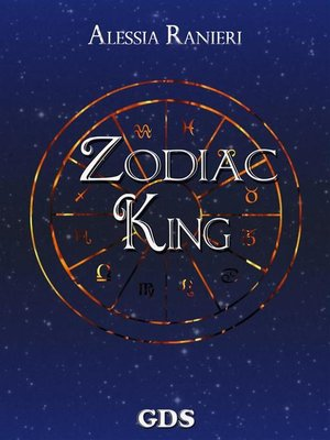 cover image of Zodiac King