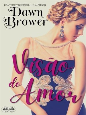 cover image of Visão Do Amor