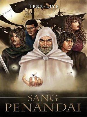 cover image of Sang Penandai