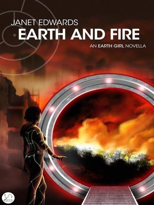 cover image of Earth and Fire