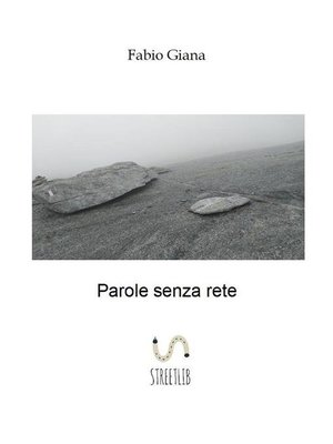 cover image of Parole senza rete