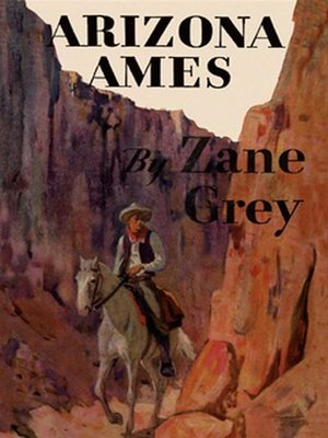 cover image of Arizona Ames