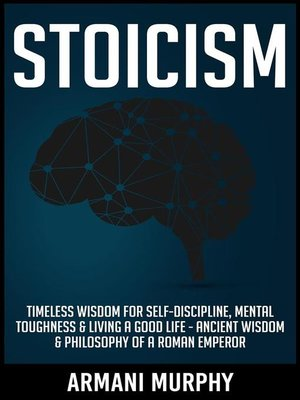 cover image of Stoicism