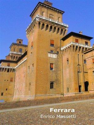 cover image of Ferrara