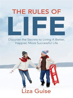cover image of The Rules of Life