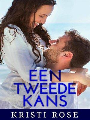cover image of Een Tweede Kans