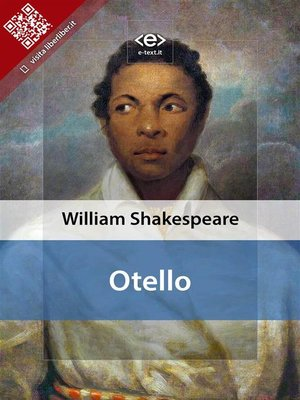 cover image of Otello