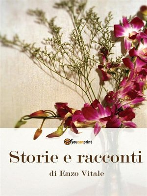 cover image of Storie e racconti