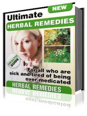 cover image of 47 Simple Herbal Remedies