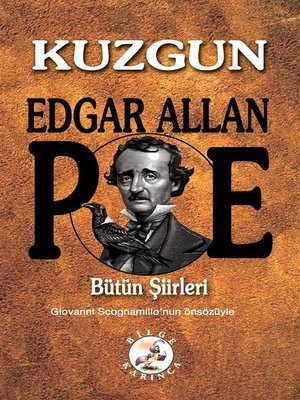 cover image of Kuzgun