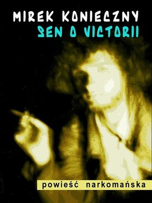 cover image of Mój dekalog