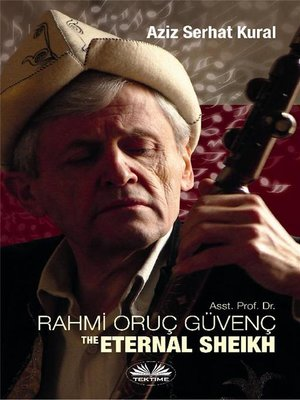 cover image of ASST. PROF. DR. RAHMI ORUC GUVENC
