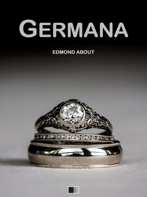 cover image of Germana