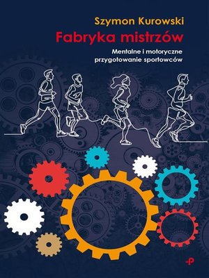 cover image of Fabryka Mistrzów