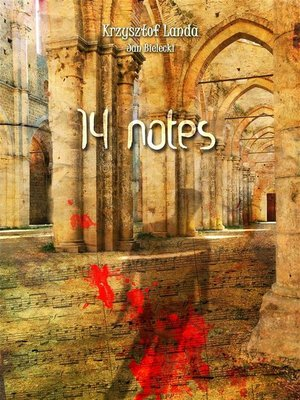 cover image of 14 notes