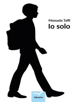 cover image of Io solo
