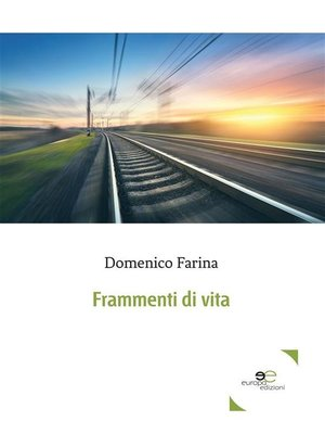 cover image of Frammenti di vita