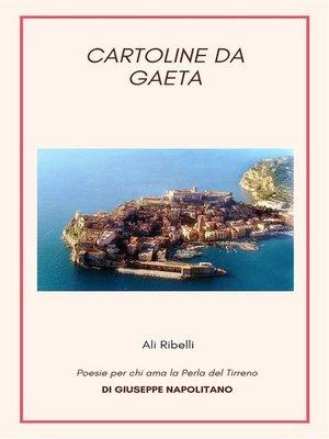 cover image of Cartoline da Gaeta