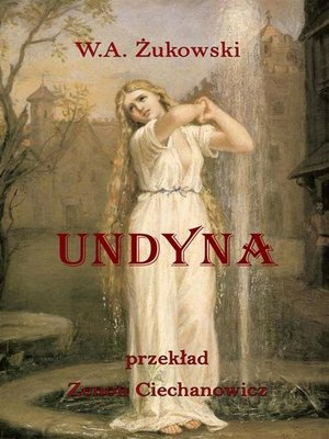 cover image of Undyna