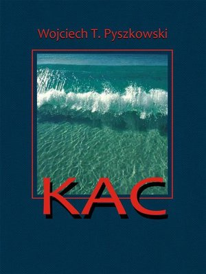 cover image of Kac