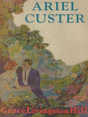 cover image of Ariel Custer