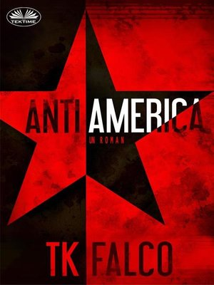 cover image of AntiAmerica