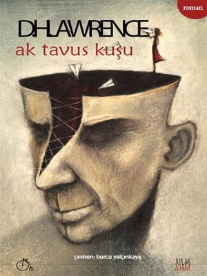 cover image of Ak Tavus Kuşu