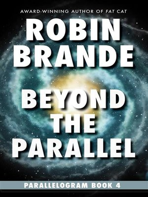 cover image of Beyond the Parallel--Parallelogram, Book 4