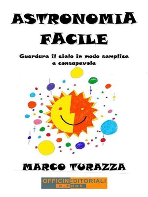 cover image of Astronomia Facile
