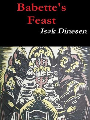 cover image of Babette's Feast