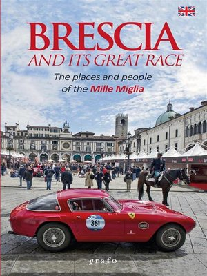 cover image of Brescia and its great race