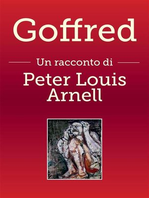 cover image of Goffred