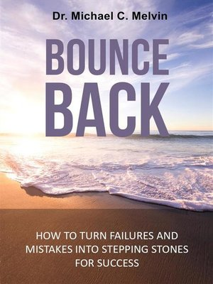 cover image of Bounce Back
