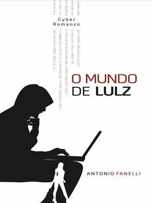 cover image of O Mundo De Lulz