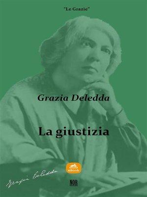 cover image of La Giustizia
