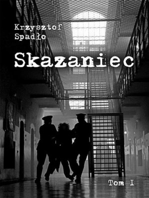 cover image of Skazaniec