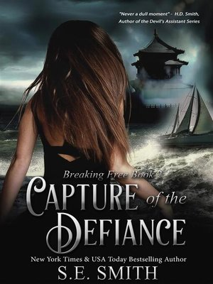cover image of Capture of the Defiance