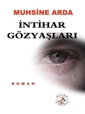 cover image of İntihar Gözyaşları