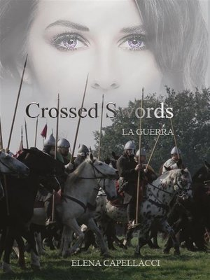 cover image of Crossed Swords. La guerra