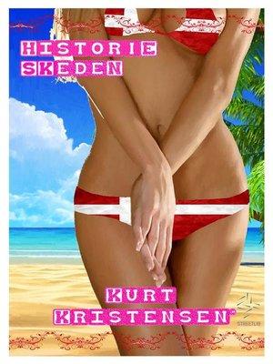 cover image of Historie Skeden