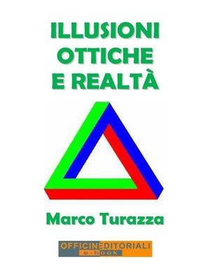 cover image of Illusioni ottiche e realtà