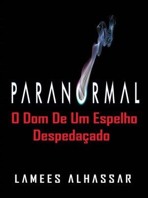 cover image of O Dom De Um Espelho Despedaçado