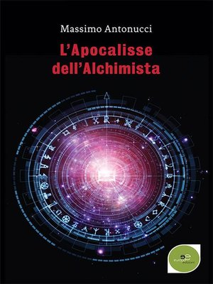cover image of L'Apocalisse dell'Alchimista