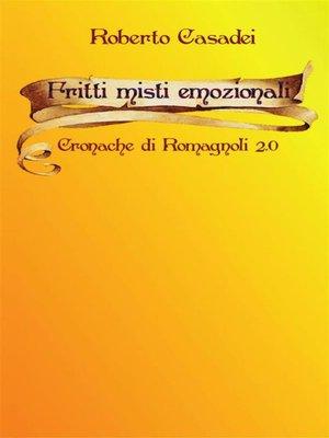 cover image of Fritti misti emozionali