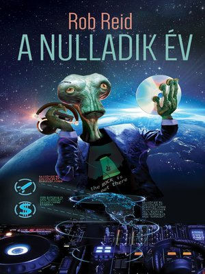 cover image of A nulladik év