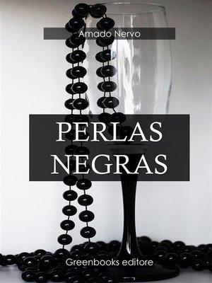 cover image of Perlas Negras