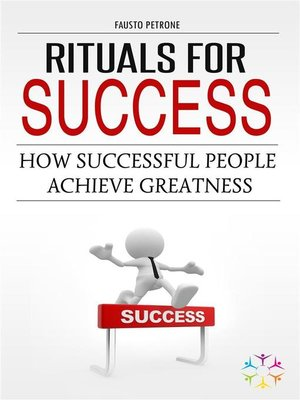 cover image of Rituals for Success